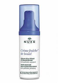 NUXE CREME FRAICHE RENO sérum, 1x30 ml