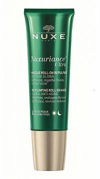 NUXE Nuxuriance Ultra roll-on maska spevňujúca maska proti starnutiu pleti, 50 ml