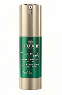 NUXE Nuxuriance Ultra Sérum spevňujúce sérum proti starnutiu pleti, 30 ml