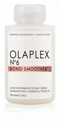 Olaplex Bond Smoother 6 bezoplachový stylingový krém 100 ml