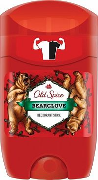 Old Spice deodorant stick Bearglove 50 ml