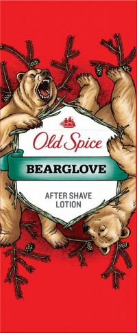 Old Spice VPH Bearglove 100 ml