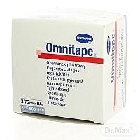 OMNITAPE páska fixačná tejpovacia (3,75cm x 10m) 1x1 ks