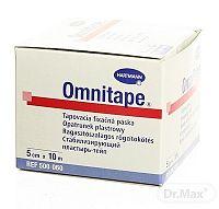 OMNITAPE páska fixačná tejpovacia (5cm x 10m) 1x1 ks