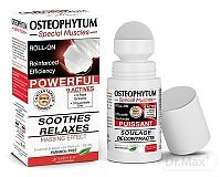 OSTEOPHYTUM Special Muscles ROLL-ON masážna guľôčka 1x50 ml