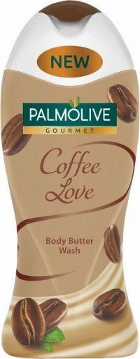 Palmolive sprchový gél Gourmet Coffee 250 ml