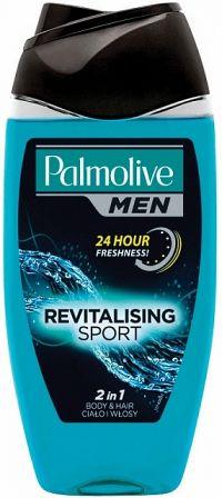 Palmolive sprchový gél Men Revital.Sport 250 ml