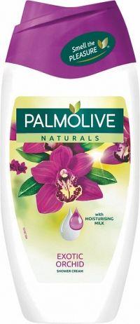 Palmolive sprchový gél Nat.Black Orchid 250 ml