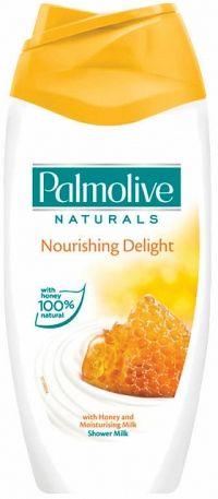 Palmolive sprchový gél Naturals Milk&Honey 250 ml