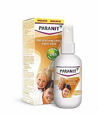 Paranit Preventívny spray proti všiam 100 ml
