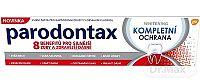 Parodontax Kompletná ochrana WHITENING zubná pasta 1x75 ml