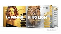 Partnerský balíček LA FEMME & KING LION COLLAGEN 196+240 g