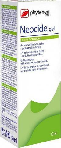 Phyteneo NEOCIDE - gél na rany 50 ml