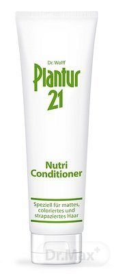 Plantur 21 Nutri balzam (Nutri Conditioner) 1x150 ml