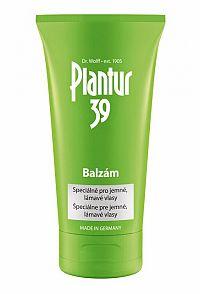 Plantur 39 Kofeínový balzam pre jemné vlasy 1x150 ml