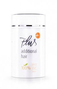 PLUS ExtraVlasy MEDIUM BLOND 25 g