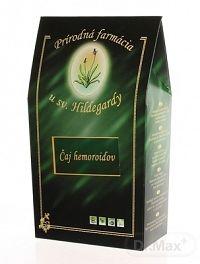 Prírodná Farmácia Čaj HEMOROIDOV bylinný 60 g