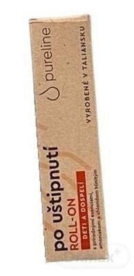 Pureline po uštipnutí FORTE roll-on 1x20 ml