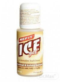 REFIT ICE GEL KOSTIHOJ A GAŠTAN ROLL ON 1x80 ml
