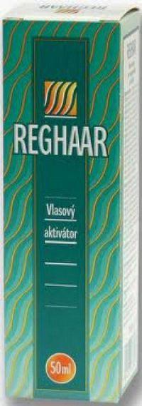 REGHAAR VLASOVÝ AKTIVÁTOR 1x50 ml