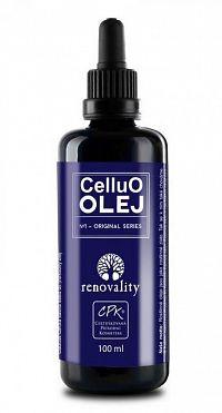 renovality CelluO OLEJ 1x100 ml
