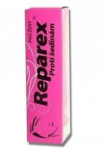 REPAREX Proti šedinám pre ženy, 1x125 ml