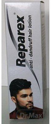 REPAREX vlasová voda proti lupinám unisex 1x125 ml