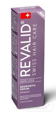 Revalid REGROWTH SERUM 1x50 ml