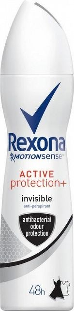Rexona Active Protection+ Invisible deospray 150 ml