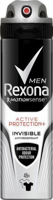 Rexona Men Active Protection+ 48H antiperspirant deospray 150 ml