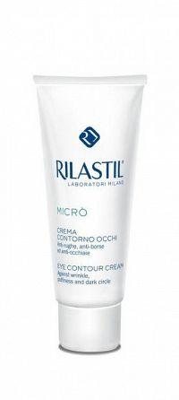 Rilastil Micro očný krém, 15ml
