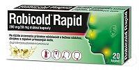 Robicold Rapid 200 mg/30 mg mäkké kapsuly cps mol (blis.PVC/PVDC) 1x20 ks