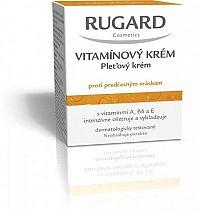 RUGARD Vitamínový krém 1x100 ml