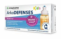 S&D Pharma Arko Defenses Kids 5 dávok