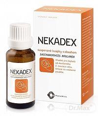 S&D Pharma Nekadex kvapky 10 ml