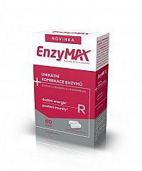 Salutem Pharma Enzymax R 60 cps.
