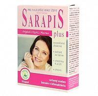 SARAPIS plus cps 1x30 ks