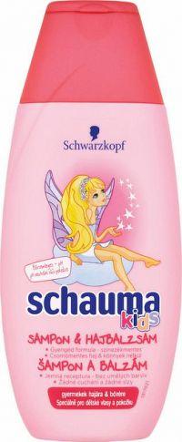 Schauma šampón KIDS Jahoda 250 ml