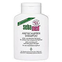 SEBAMED Šampón proti lupinám 1 x 200 ml