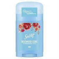Secret tuhý antiperspirant Rosewater 40 ml
