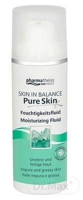 SIB PURE SKIN hydratačné fluidum 1x50 ml