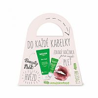 Skin Food do každej kabelky - ový set 30ml+5ml