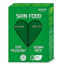 Skin Food pre spriaznenú dušu - ový set 2x75ml