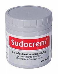 SUDOCREM Pre každodennú ochranu pokožky 125 g