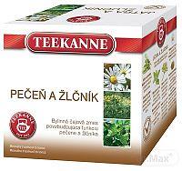 Teekanne Čaj Pečeň a žlčník 10 x 2 g