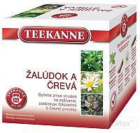 TEEKANNE ŽALÚDOK A ČREVÁ bylinná zmes (čaj) 10x2 g (20 g)