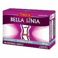 TEREZIA BELLA LINIA cps 1x60 ks