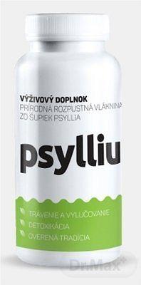Top Green Psyllium prášok 1x300 g