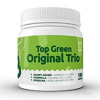 Top Green Top Trio tbl 1x180 ks