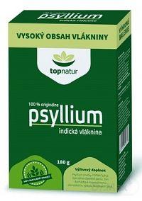 topnatur PSYLLIUM VLÁKNINA prášok 1x180 g